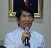 นาวาอากาศเอก (พิเศษ) นพ.ไพศาล จันทรพิทักษ์ และทีม BRC(ศูนย์การแพทย์โรงพยาบาลกรุงเทพ)