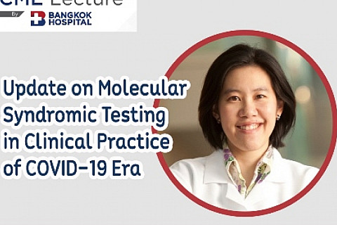 Update on Molecular Syndromic Testing in Clinical Practice of COVID-19 Era