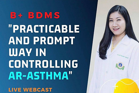 Practicable and Prompt Way in Controlling Ar-Asthma